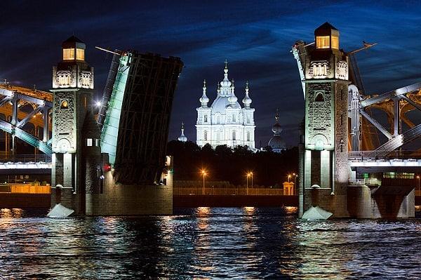 Catedral de Smolny