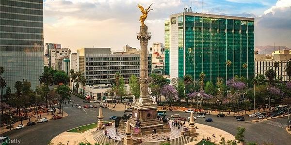 Visitar la Ciudad de México