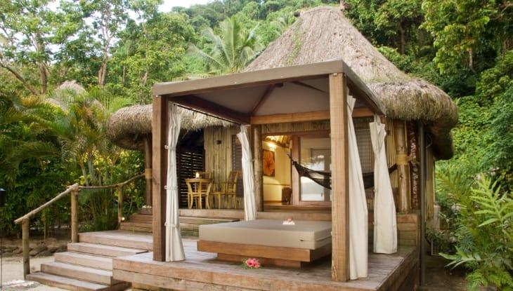 Qamea Resort y Spa