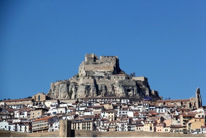 La ciudad de Tarragona