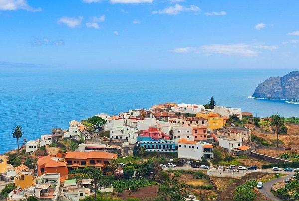 La Gomera – Islas Canarias