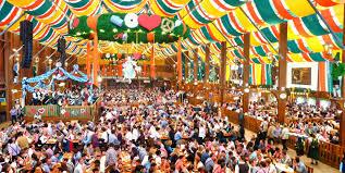 El Oktoberfest