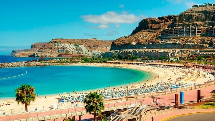 A donde ir en Canarias