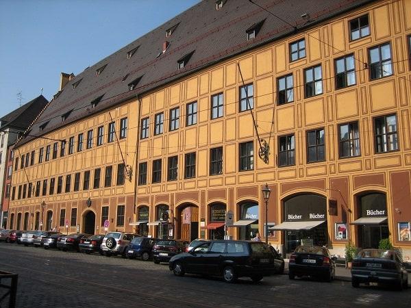 Augsburgo ¿Qué ver en un día?