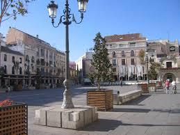 La ciudad de Ciudad Real