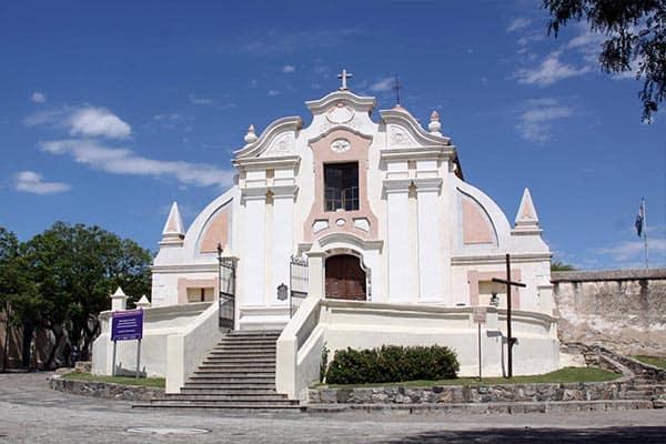 Lugares para visitar en Alta Gracia