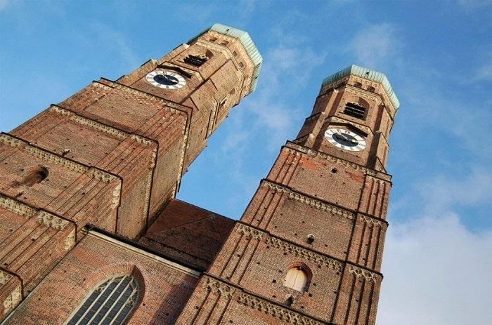 Catedral de Múnich – Frauenkirche