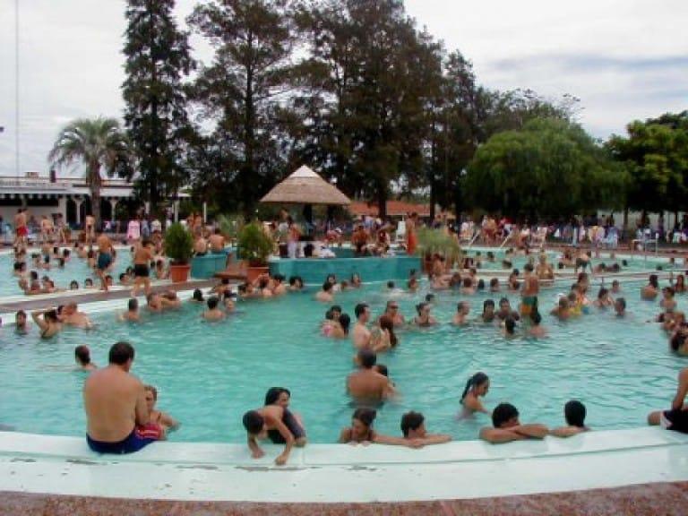 Turismo termal en Uruguay