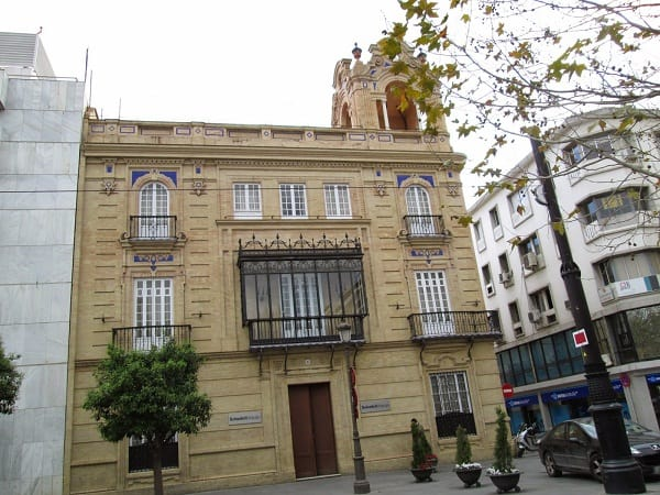Casa Longoria
