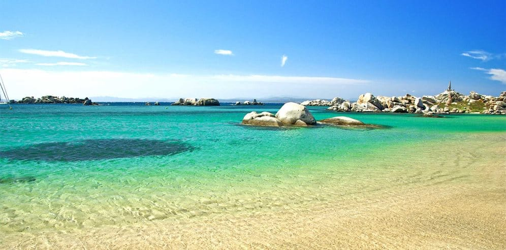 10 lugares para visitar en Córcega