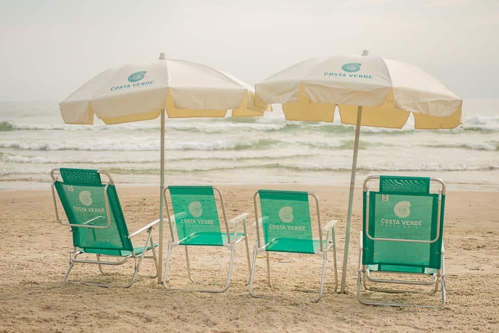 Costa Verde Beach Hotel en Bombinhas
