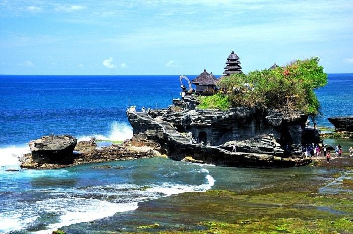 10 lugares para visitar en Bali