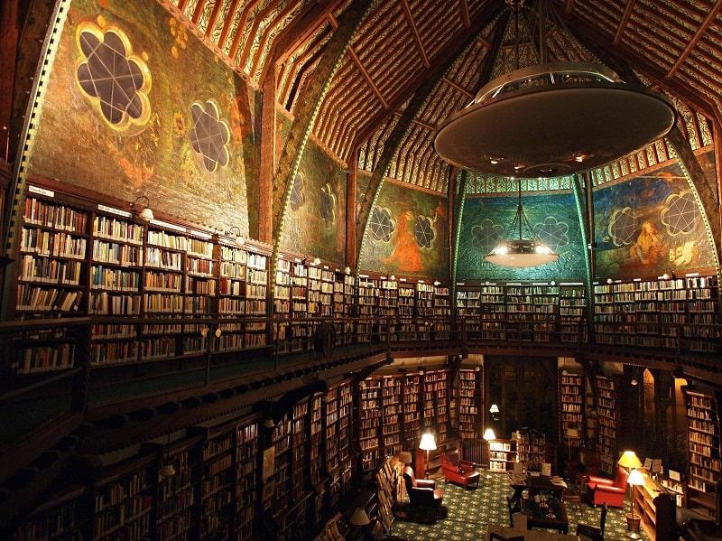 Los lugares más pintorescos para visitar en Oxford