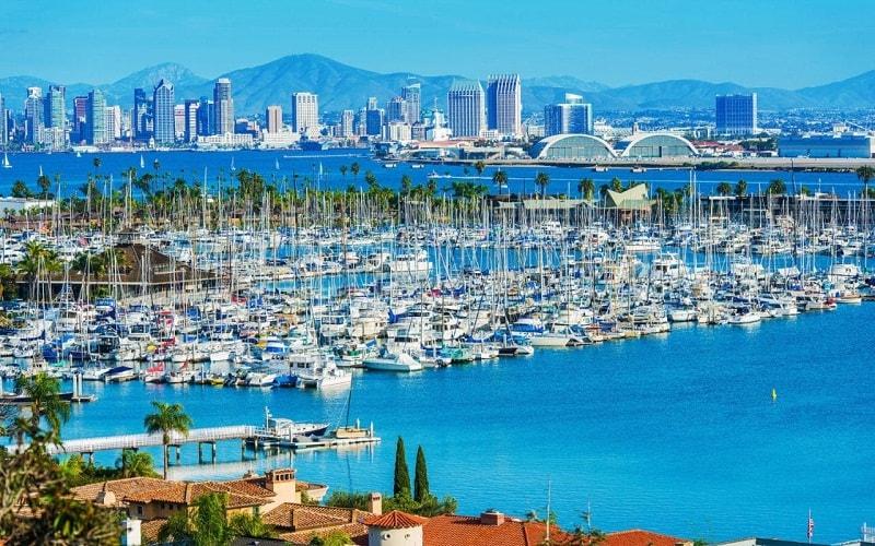 Las 10 mejores ciudades para visitar en California