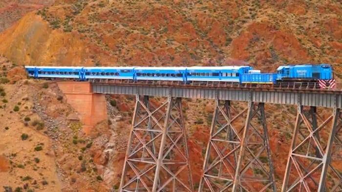 Los 10 destinos turísticos más visitados de Argentina