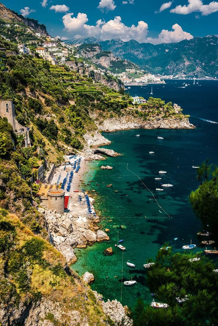Visitar Italia