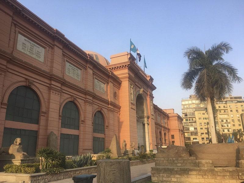 8 atracciones turísticas para visitar en El Cairo