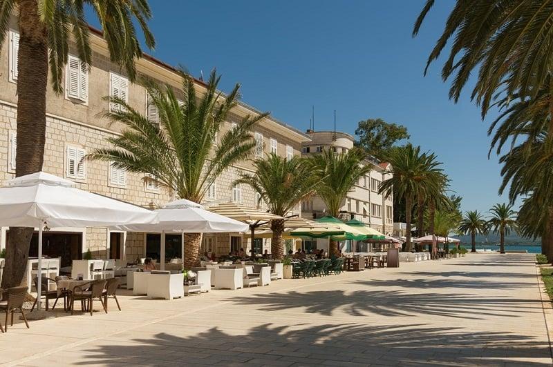 Las mejores playas de Montenegro