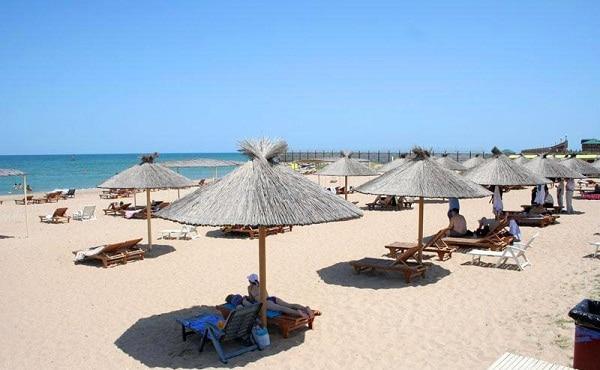 ¿Qué es el turismo de playa?