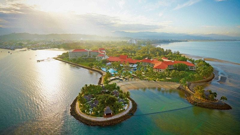 Viajes a Borneo