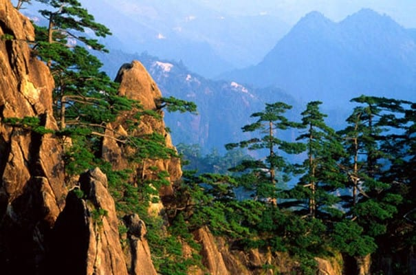 Los mejores lugares para visitar China en Junio