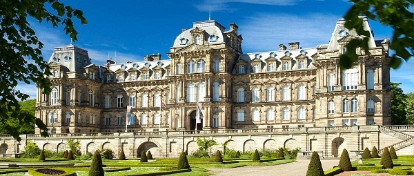 Museo Bowes