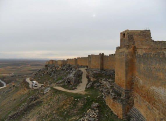 Los 10 monumentos árabes más bellos de España