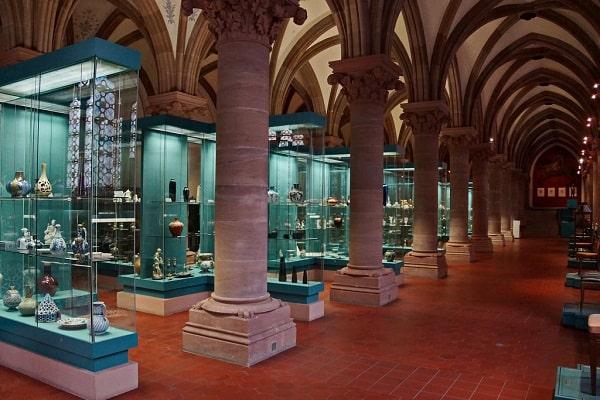 Museo Nacional Germánico