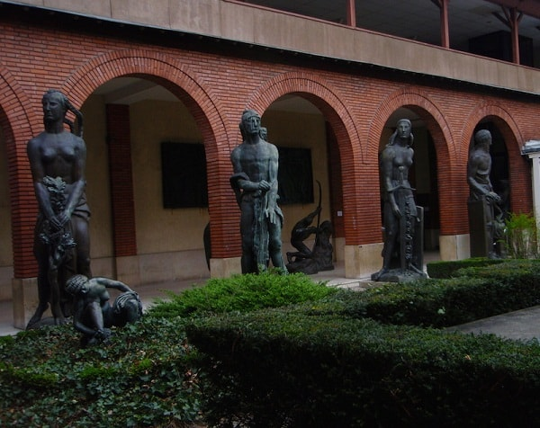 Museo Bourdelle