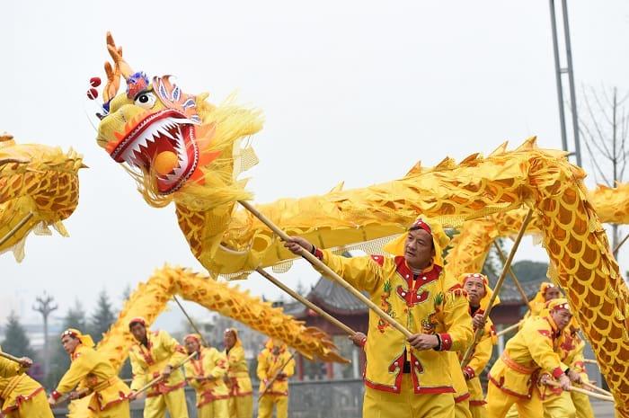 Los 10 mejores lugares para visitar en China