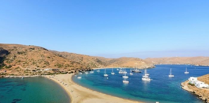 Vuelos low cost a Grecia