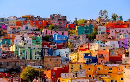 Los 15 mejores lugares para conocer en México